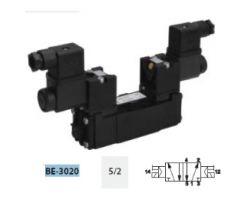 BE-3020 ELET.VALVOLA ISO 1 BISTABILE