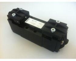 BE-5100 VALVOLA ISO 3 MONOSTABILE