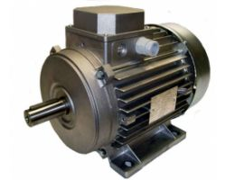MOTORE 5,5 HP TRIFASE COD.847S010