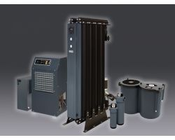 ESSICCATORE 2500 LT/MIN  A REFRIGERAZIONE MONOFASE  COD.AMD25