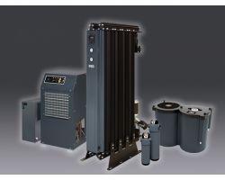 ESSICCATORE 350 LT/MIN  A REFRIGERAZIONE MONOFASE  COD. AMD3