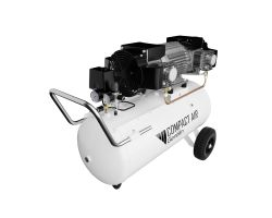 COMPRESSORE OILFREE 4,4 HP