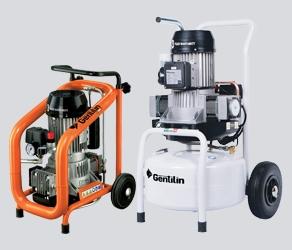 Compressori ed accessori kteam for Generatori silenziati per camper