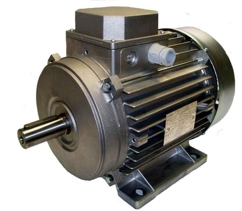 Schema Elettrico Per Motore Trifase : Motore hp trifase cod s kteam